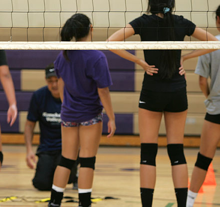 Pinnacle Volleyball Hawaii